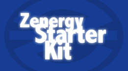zenergy starter kit